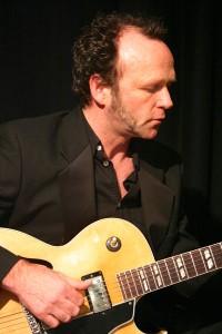 Murph on Guitar Bath